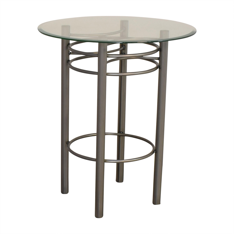 Amisco Amisco Bar Height Dining Table