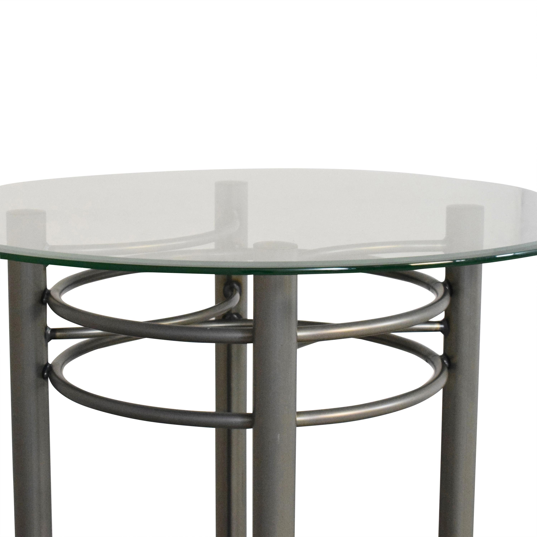 Amisco Amisco Bar Height Dining Table pa