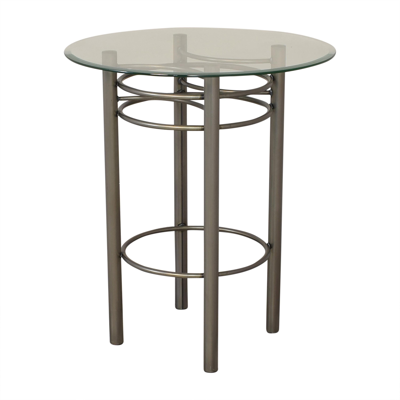Amisco Amisco Bar Height Dining Table ma
