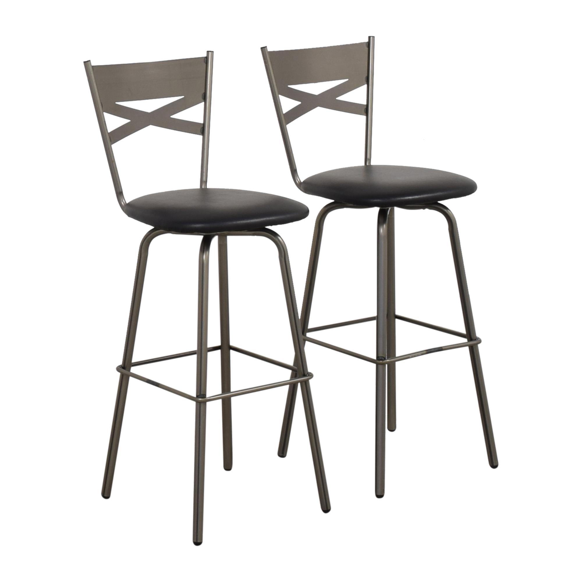 buy Amisco Amisco Modern Bar Stools online