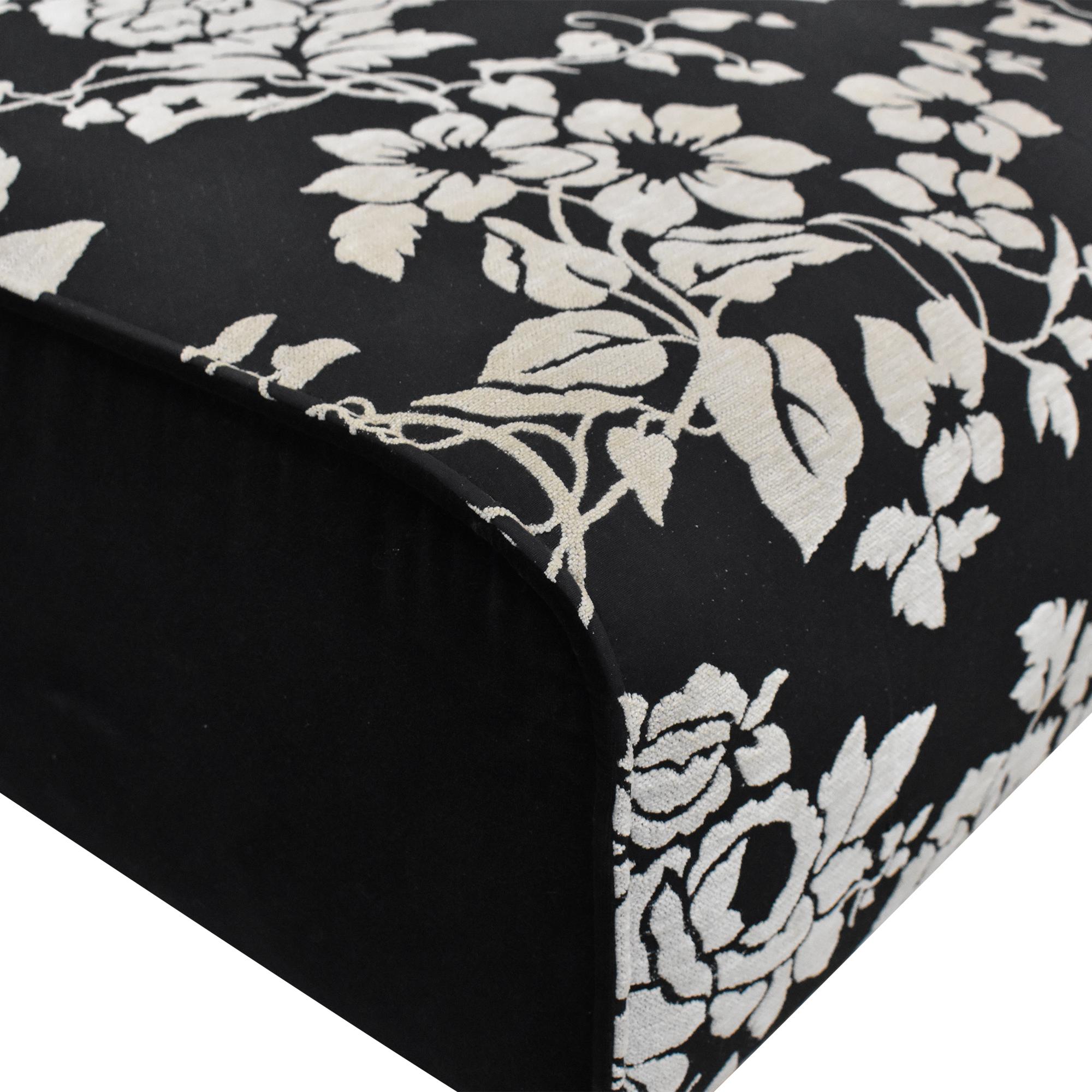 buy Ligne Roset Pas Si Classique Sectional Sofa with Ottoman Ligne Roset Sectionals