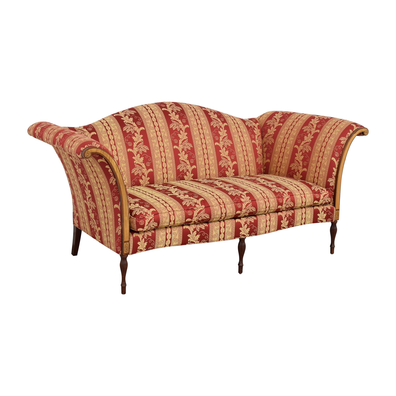 Southwood Camelback Sofa Southwood