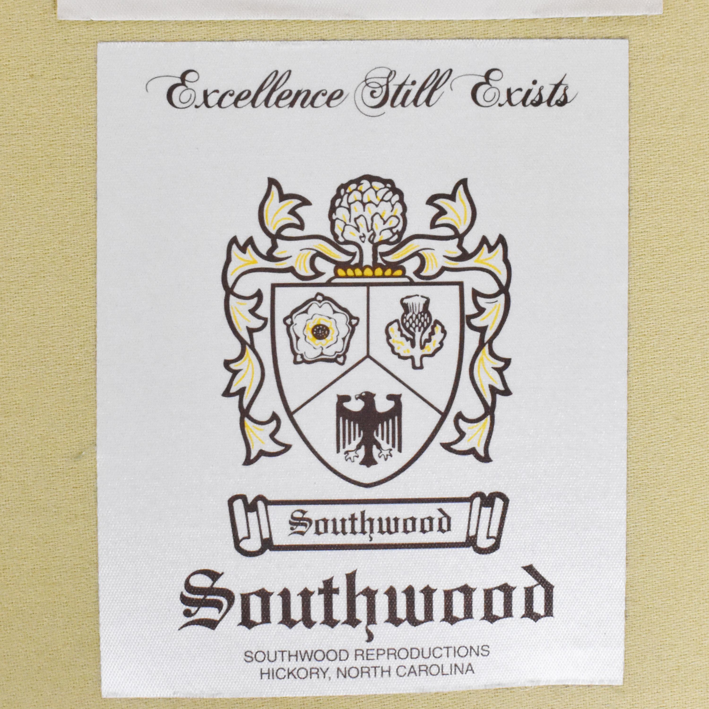 Southwood Southwood Camelback Sofa Sofas