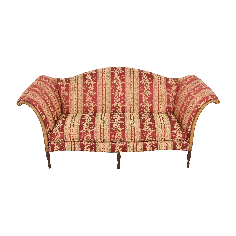 buy Southwood Camelback Sofa Southwood Sofas