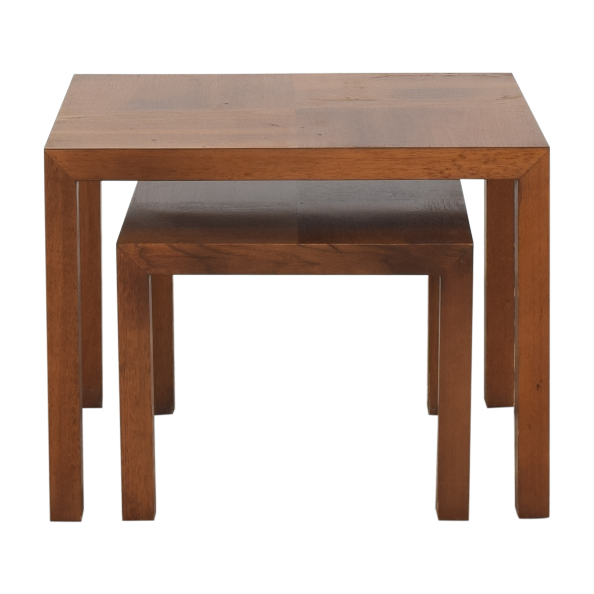Lane Furniture Nesting Side Tables / Tables