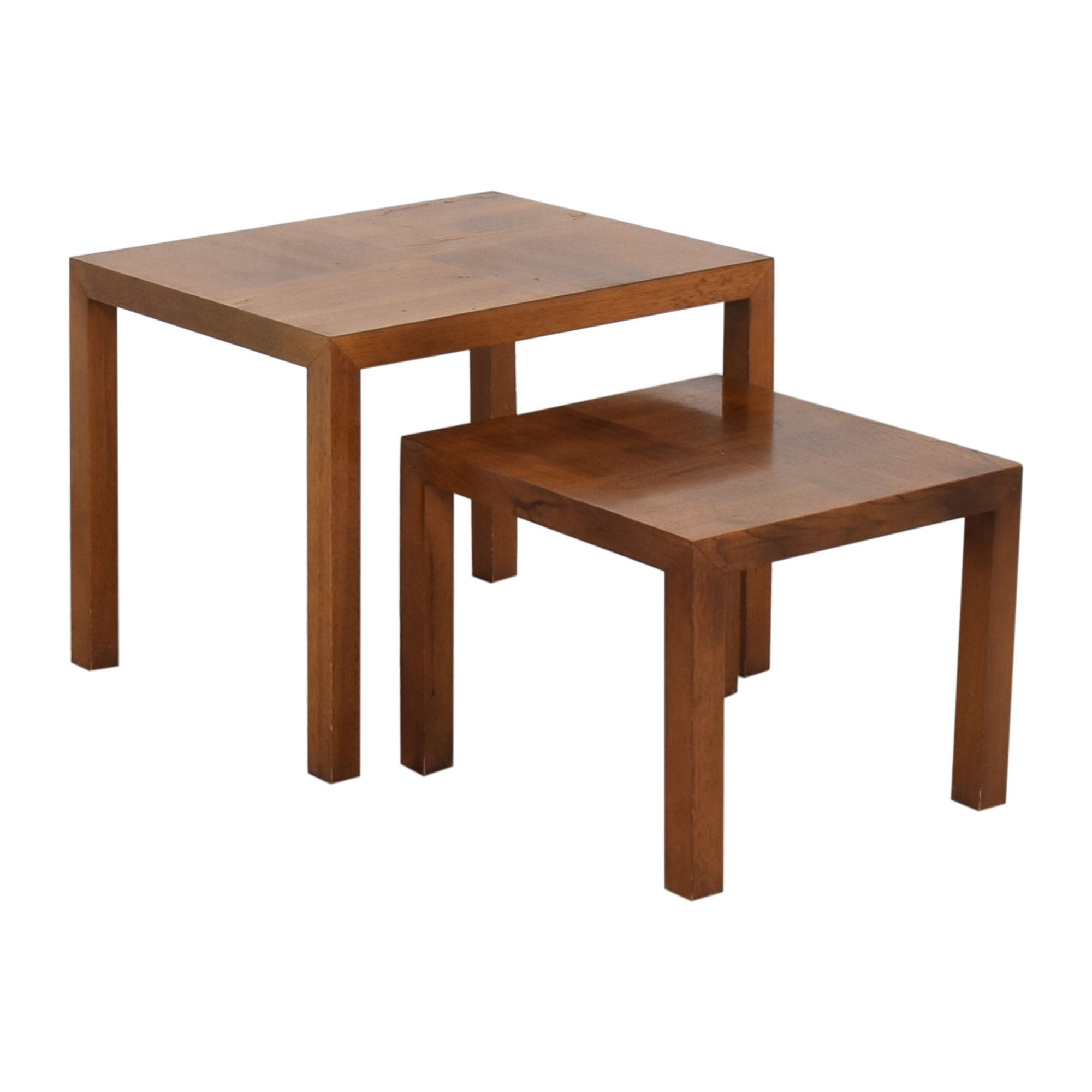 Lane Furniture Nesting Side Tables / End Tables