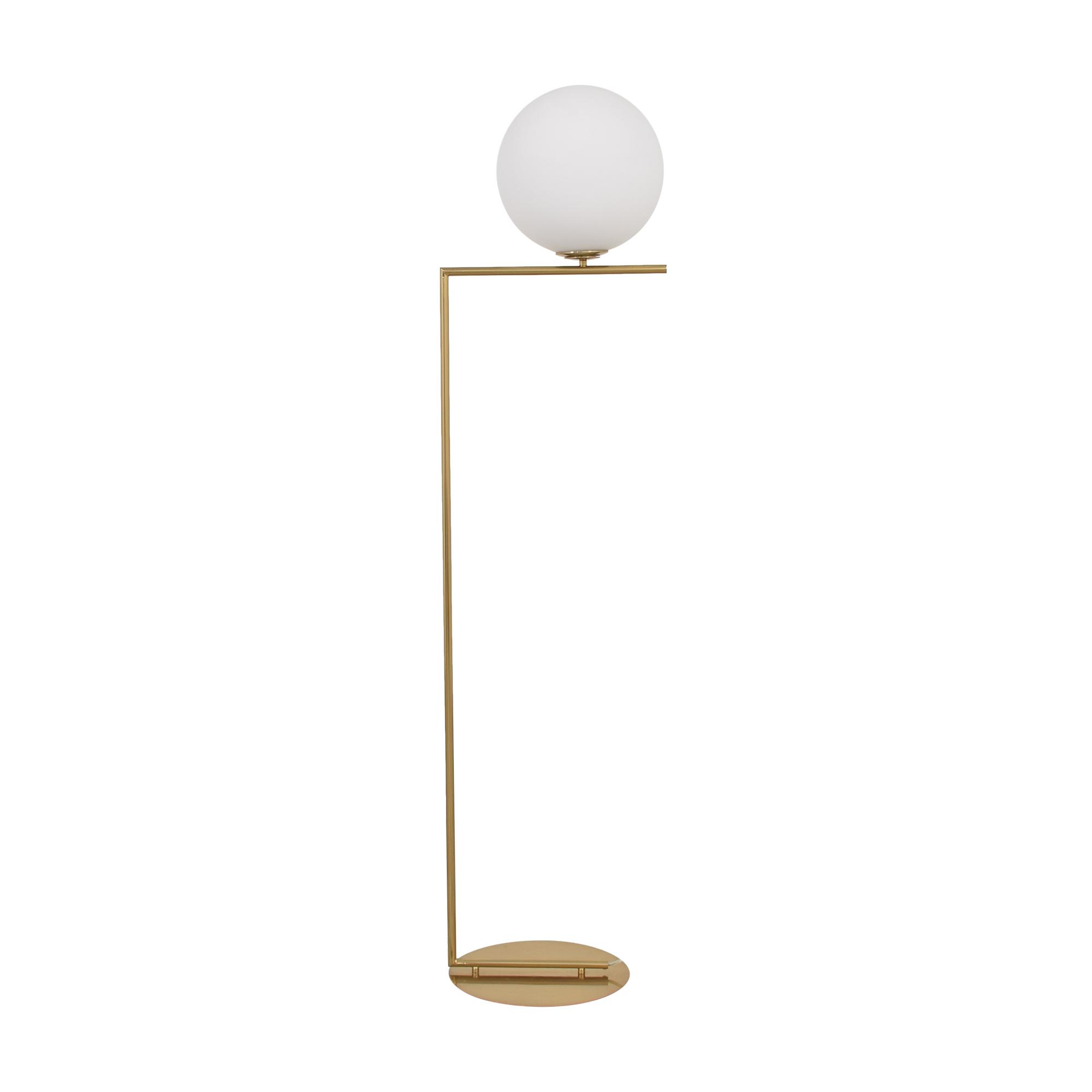 shop  Sphere Floor Lamp online