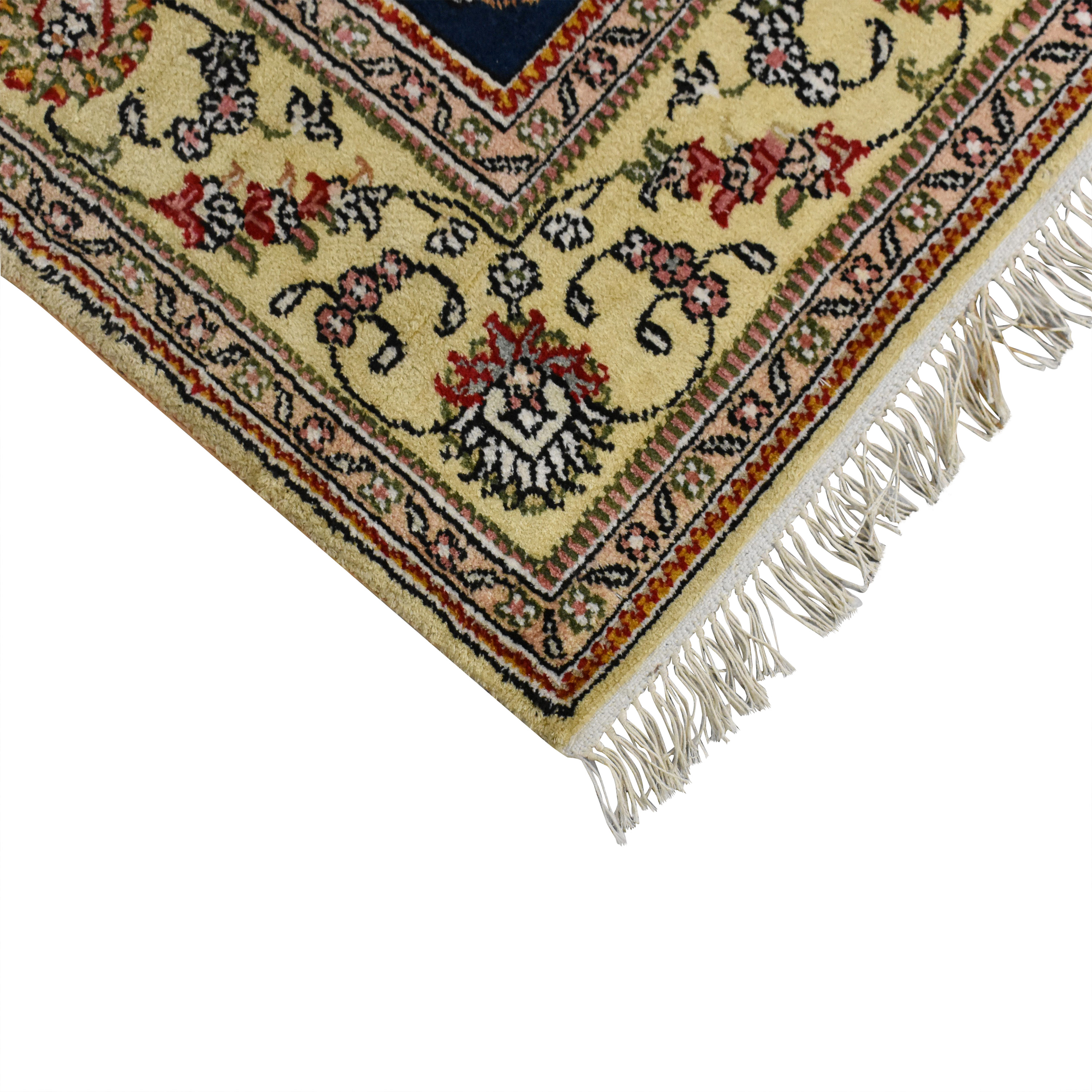 Matis Matis Private Collection Medallion Area Rug nyc