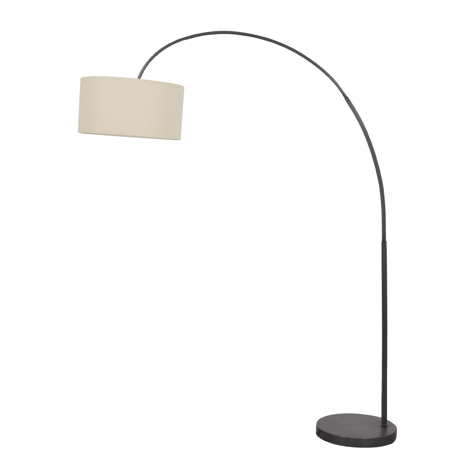 West Elm West Elm Overarching Floor Lamp second hand
