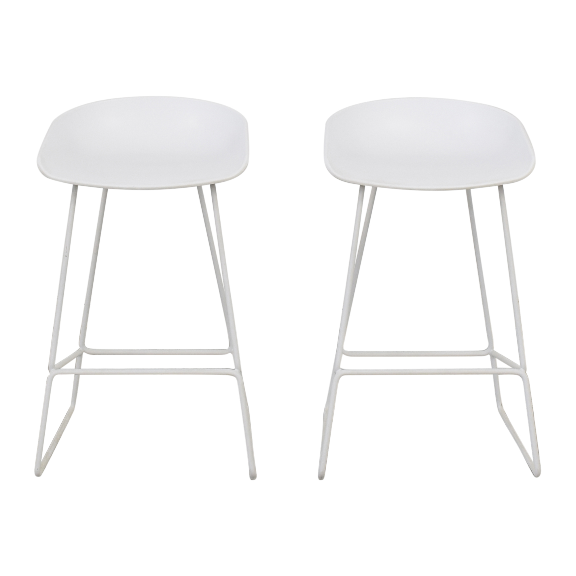 buy Hay About A Stool 38 Counter Stools Hay Stools