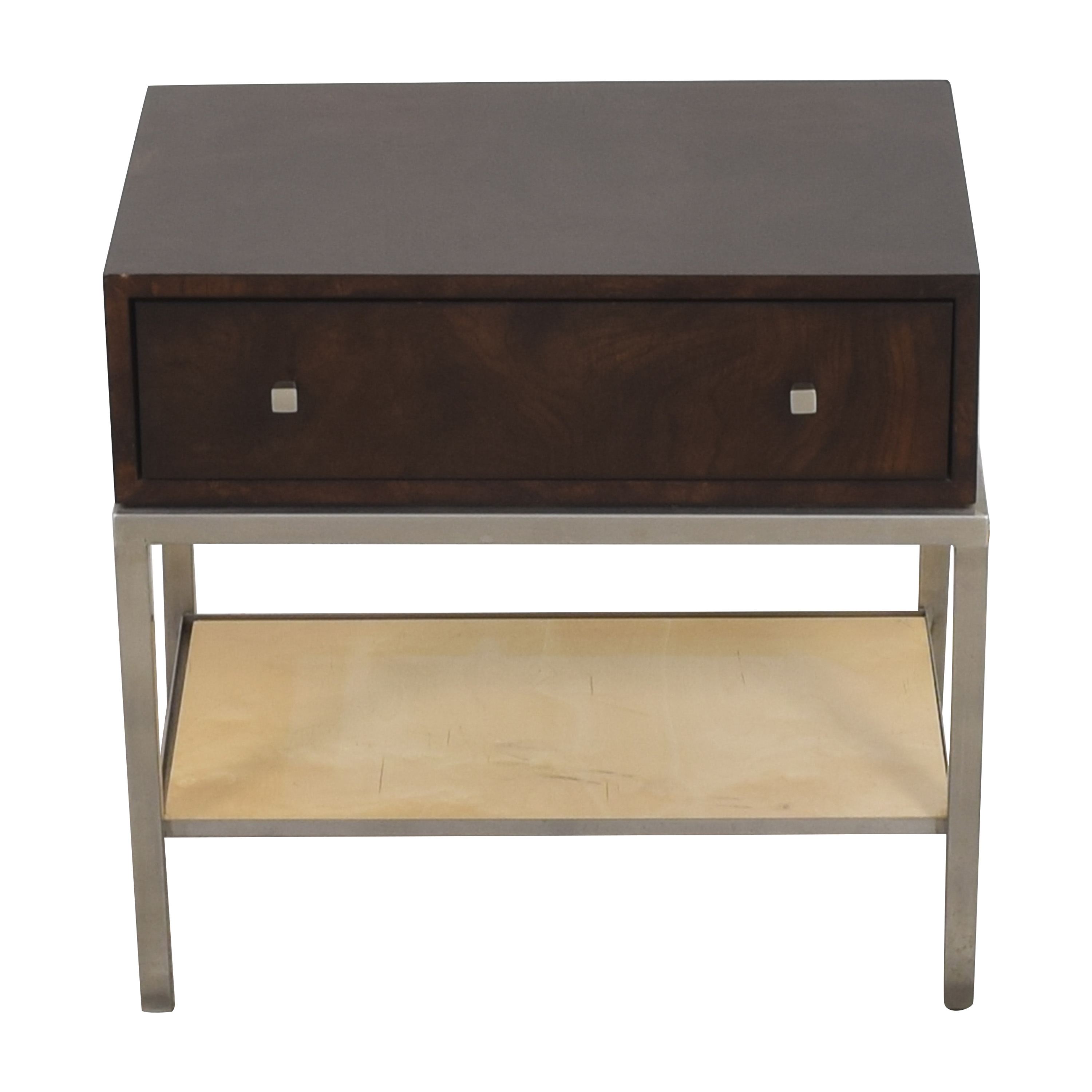 shop Ethan Allen Ethan Allen Side Table with Drawer online