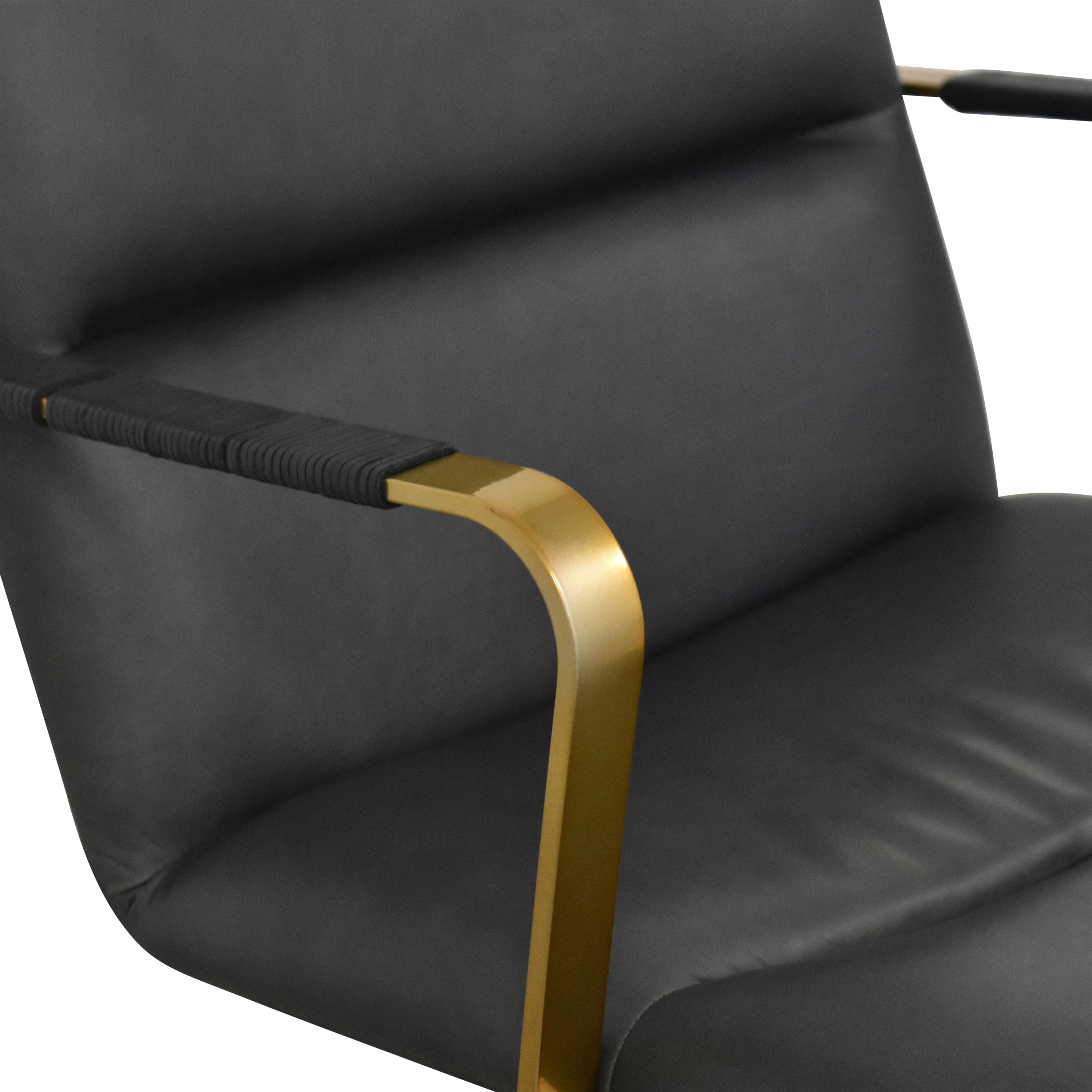Image of: 22 Off West Elm West Elm Cooper Mid Century Office Chair Chairs