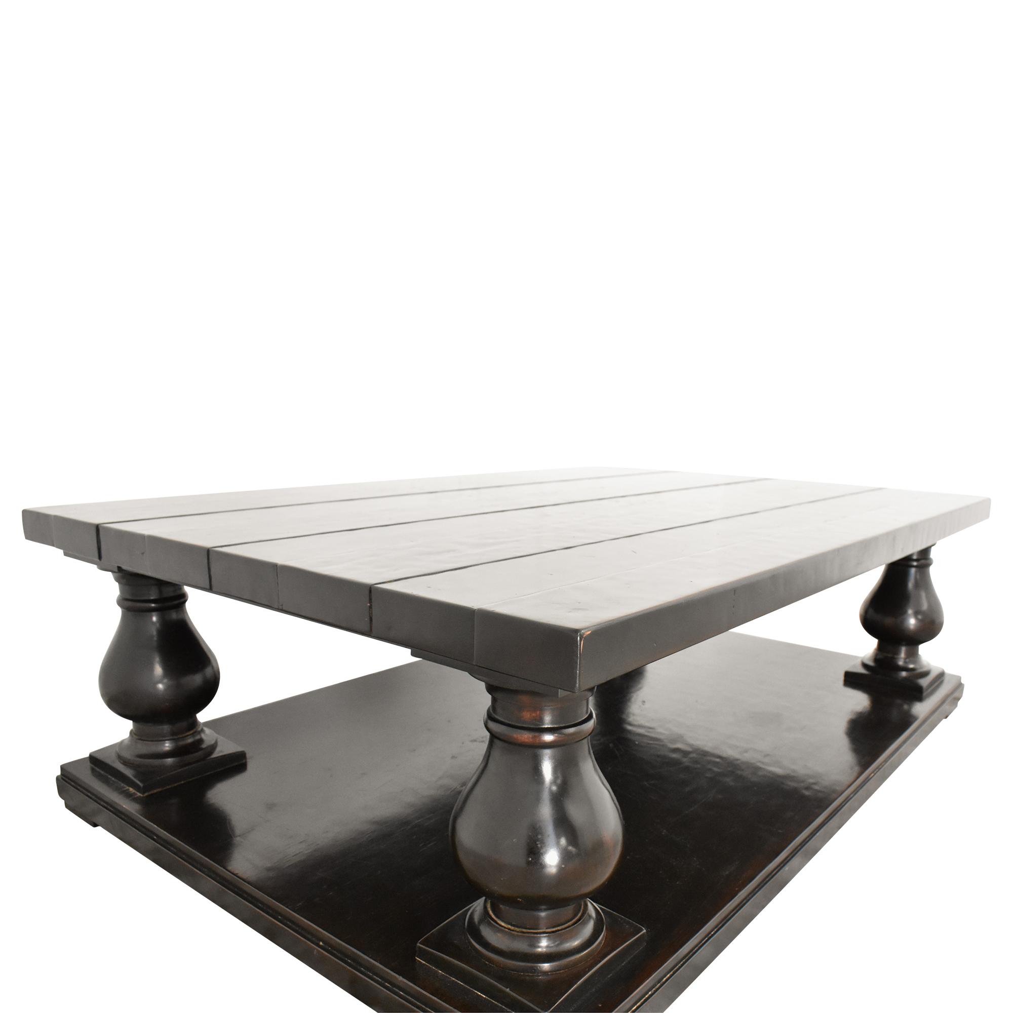 Bernhardt Bernhardt Freeport Cocktail Table on sale