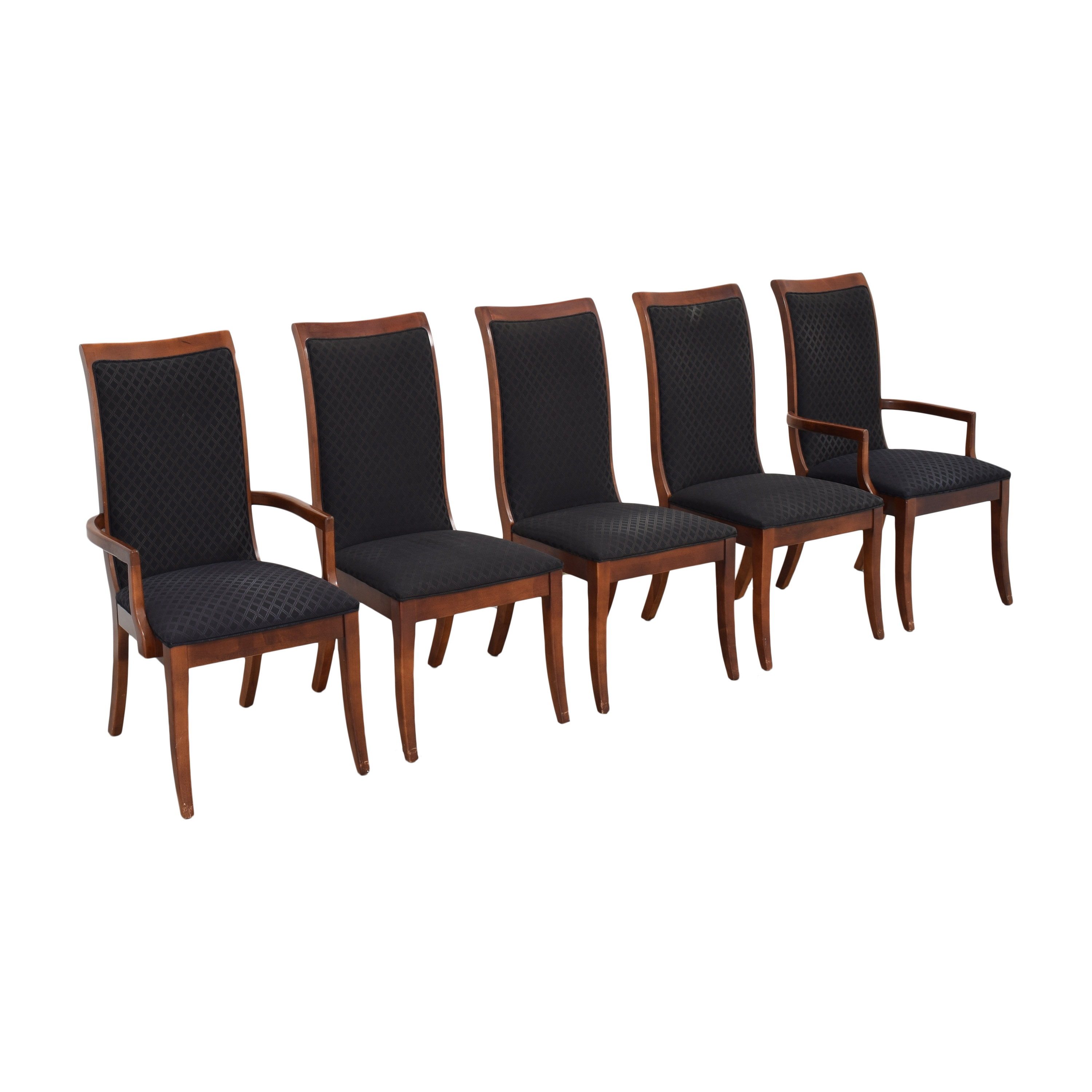 Huffman Koos Upholstered Dining Chairs / Dining Chairs
