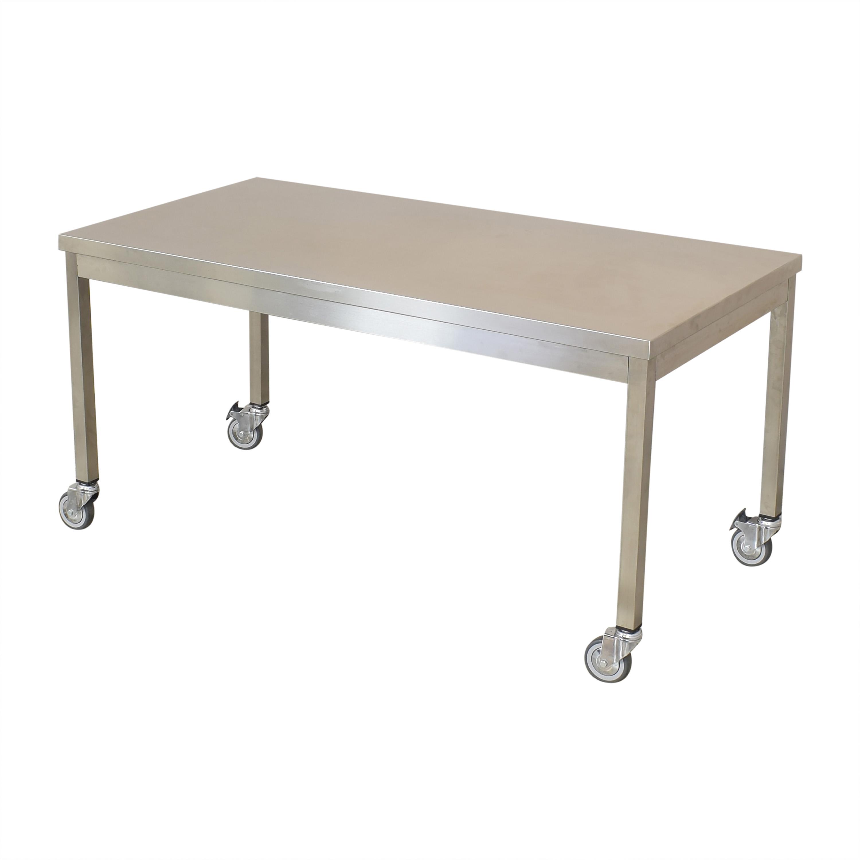 Design Within Reach Design Within Reach Quovis Work Table nj