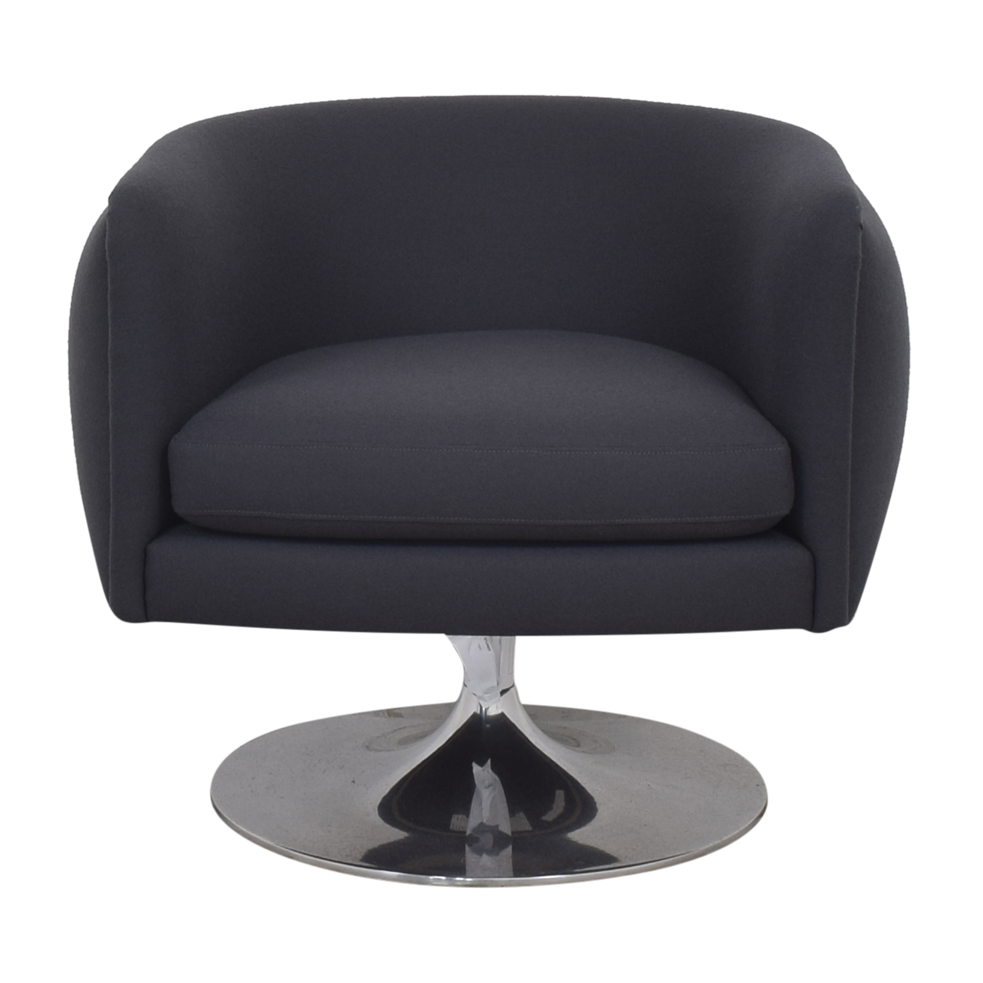 buy Knoll D'Urso Modern Swivel Chair Knoll Chairs