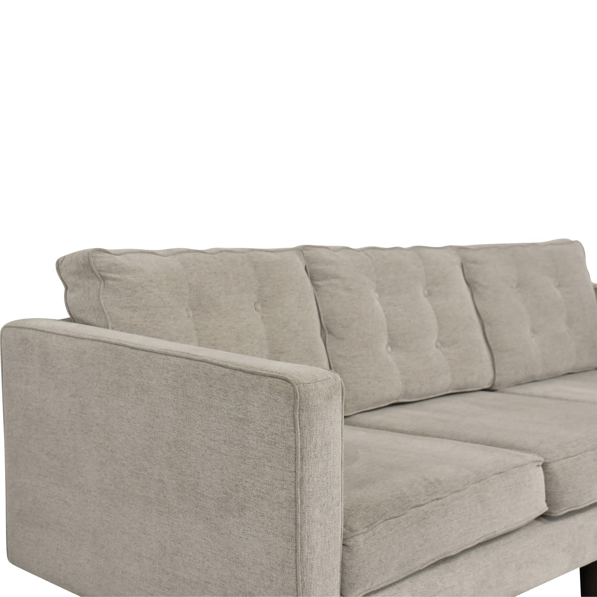 Joybird Joybird Braxton Mid Century Sofa coupon