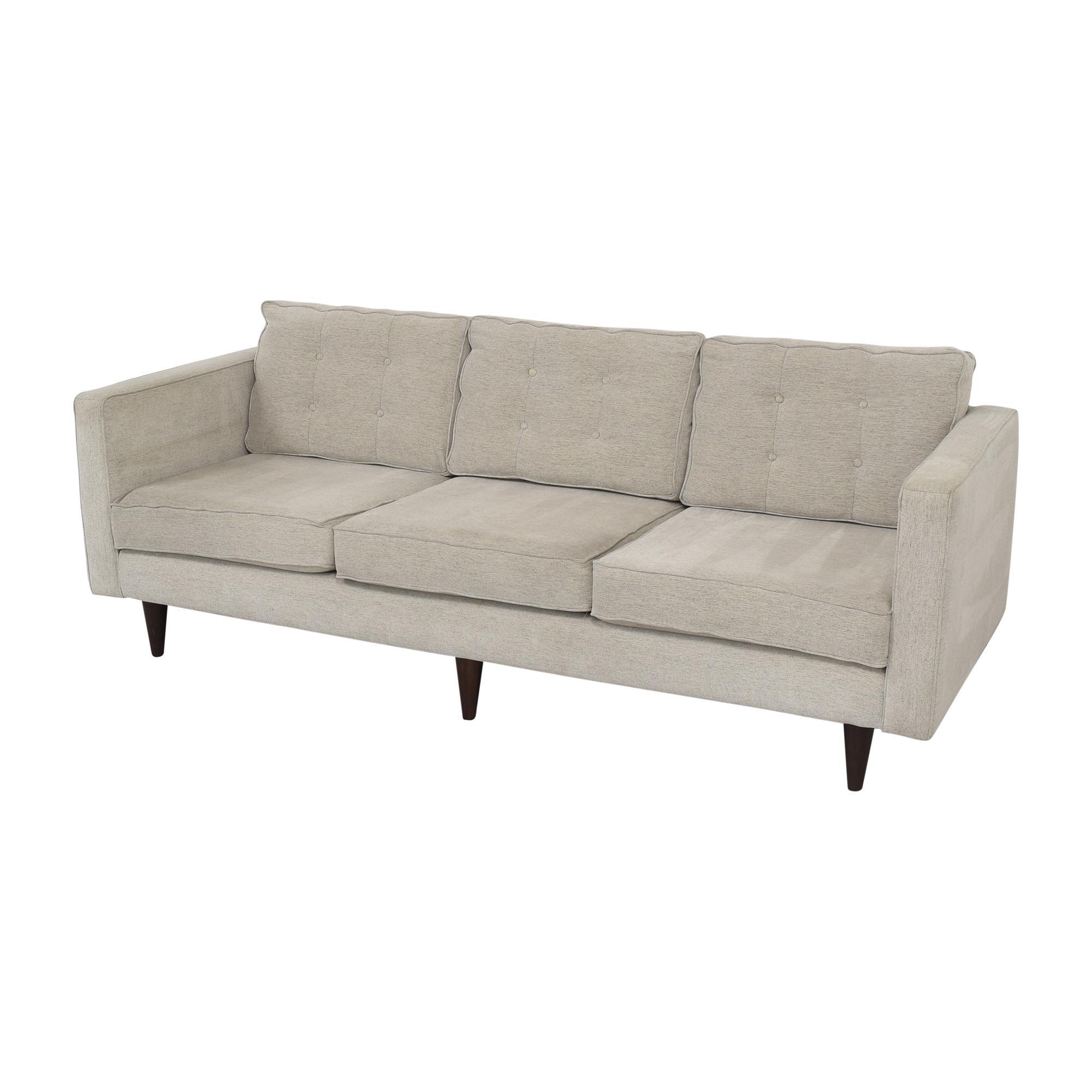 Joybird Joybird Braxton Mid Century Sofa Sofas