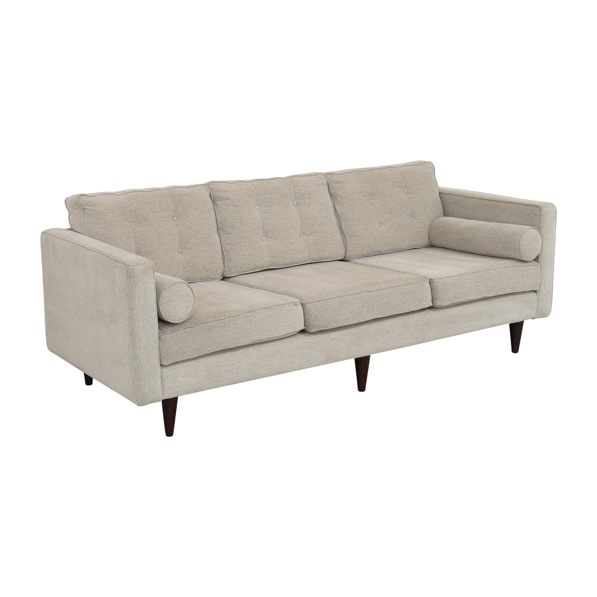 Joybird Joybird Braxton Mid Century Sofa