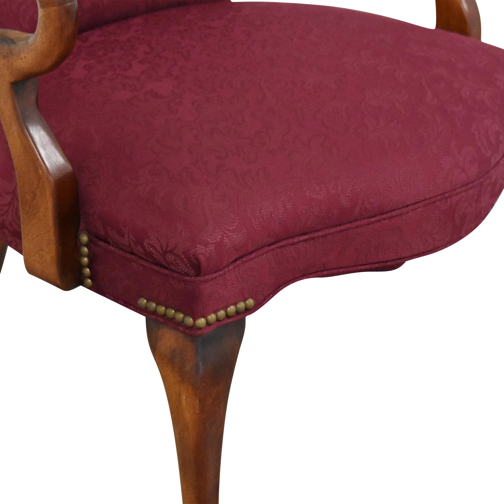 Ethan Allen Ethan Allen Accent Chair second hand