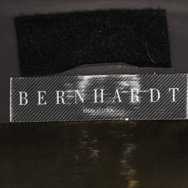 Bernhardt Bernhardt Roll Arm Accent Chair ma
