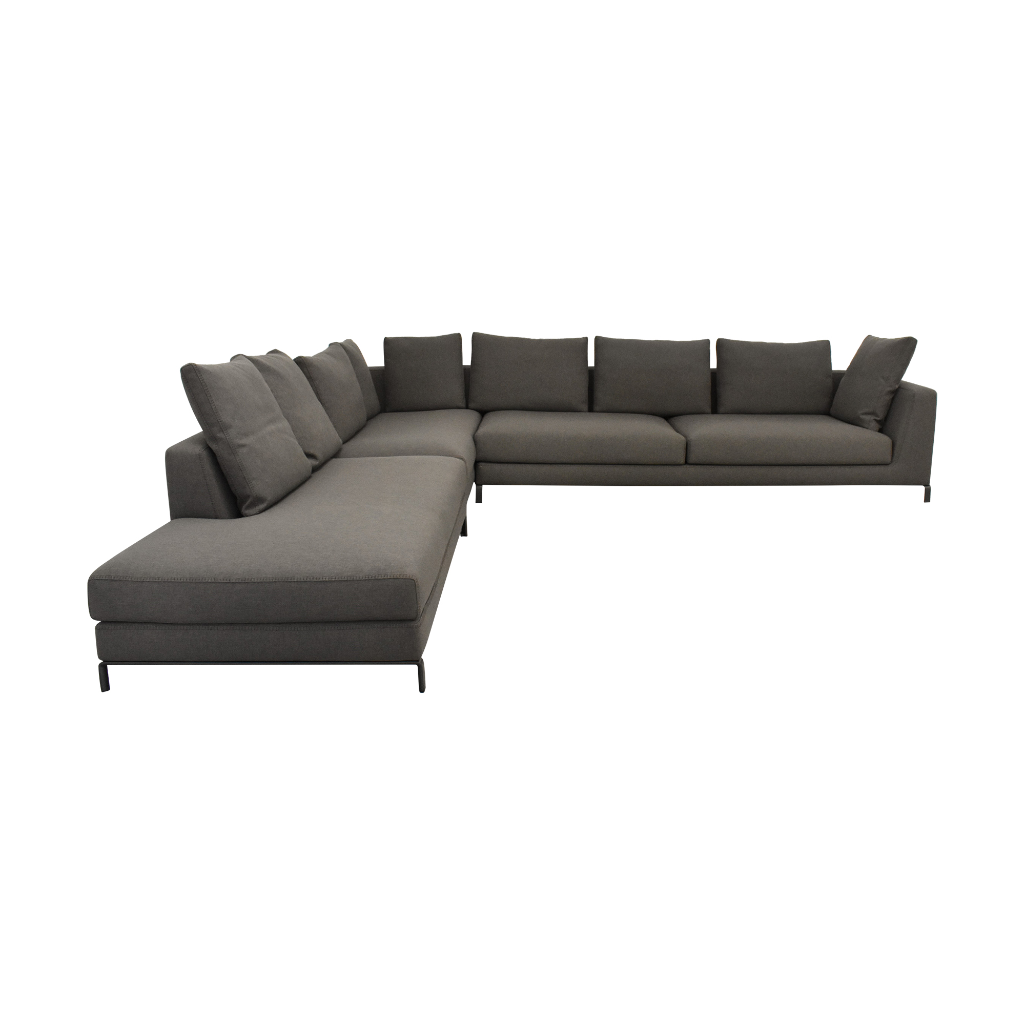 B&B Italia Modern Sectional Sofa sale