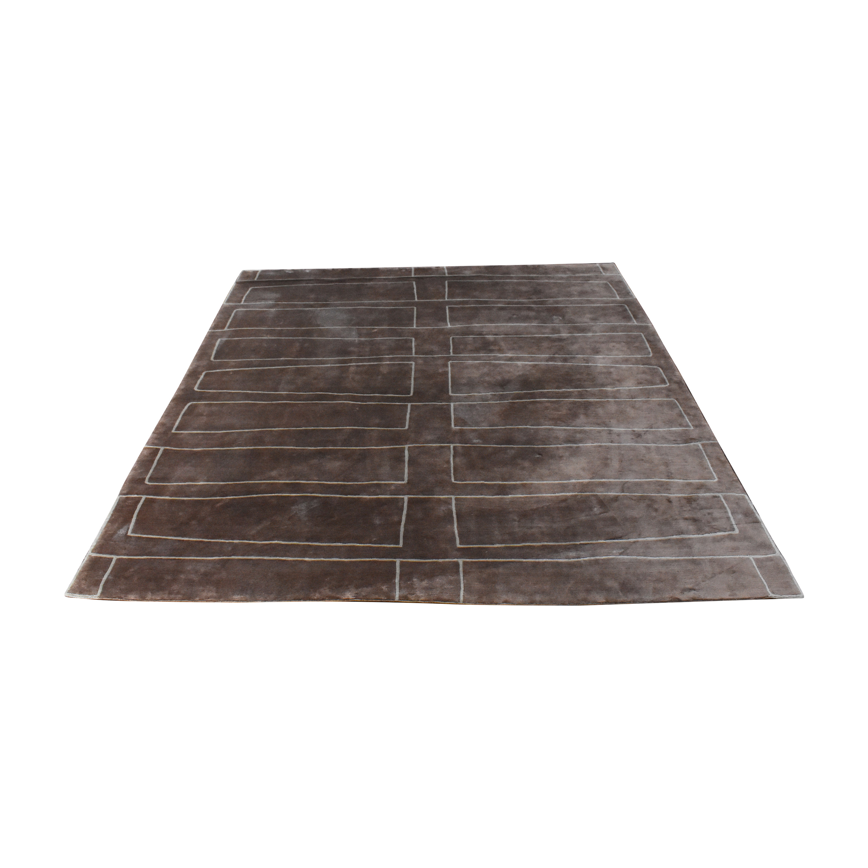 Contemporary Area Rug for sale