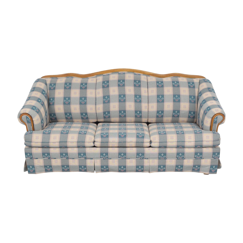 Broyhill Furniture Broyhill Furniture Roll Arm Sleeper Sofa used