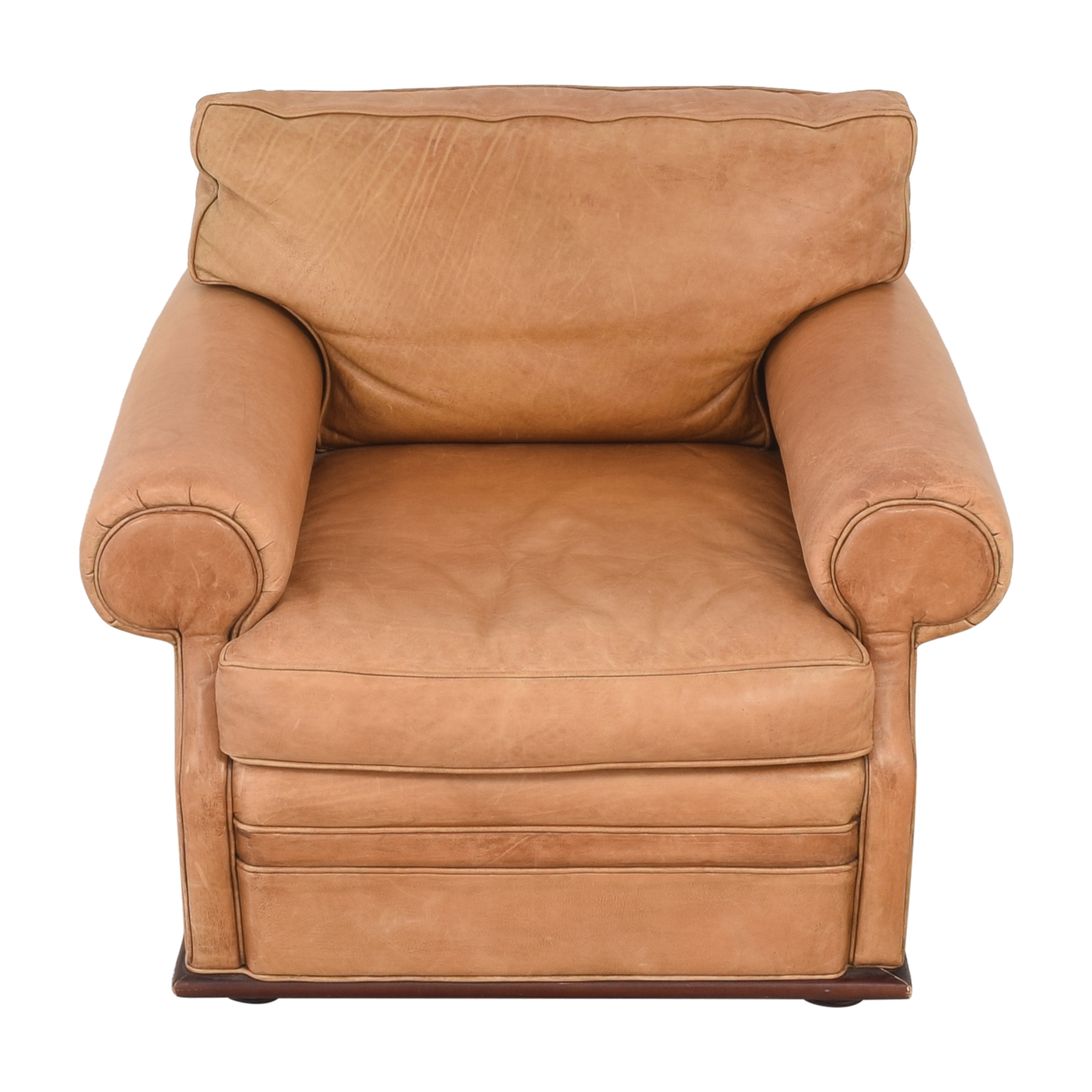 shop Ralph Lauren Roll Arm Accent Chair Ralph Lauren Home Chairs
