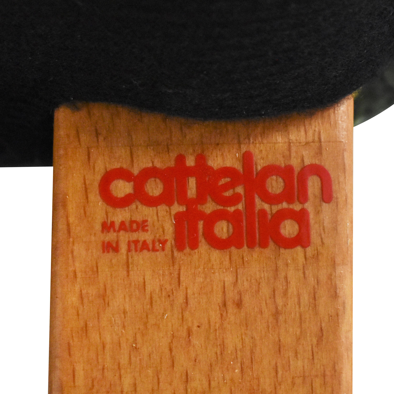 Cattelan Italia Cindy Upholstered Bar Stool / Chairs