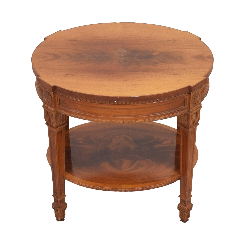 buy  Vintage End Table online