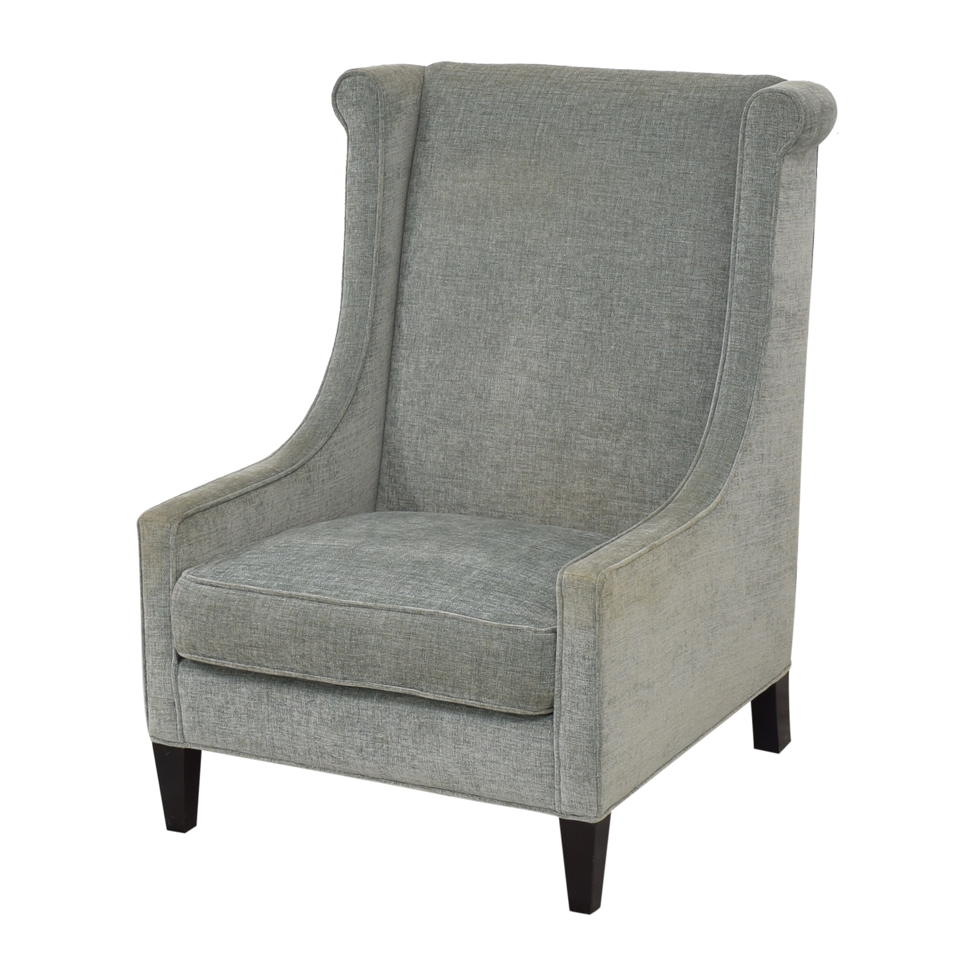 buy Custom Upholstered Accent Chair  Chairs