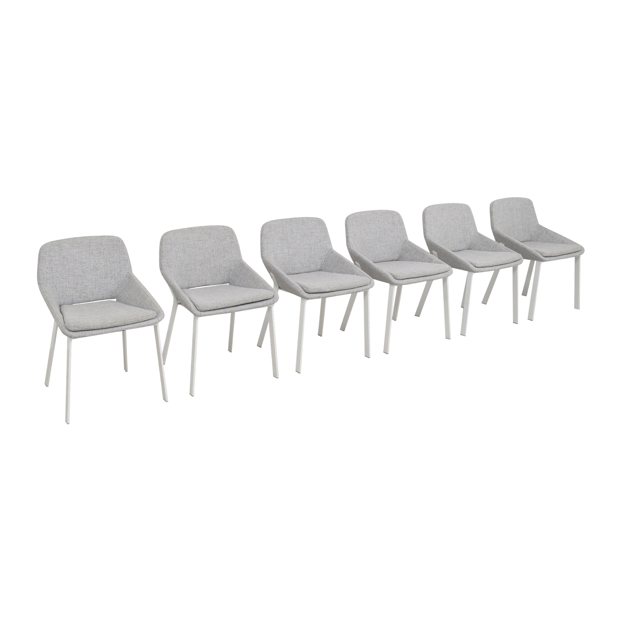 Target Target Modern by Dwell Magazine Dining Chairs second hand