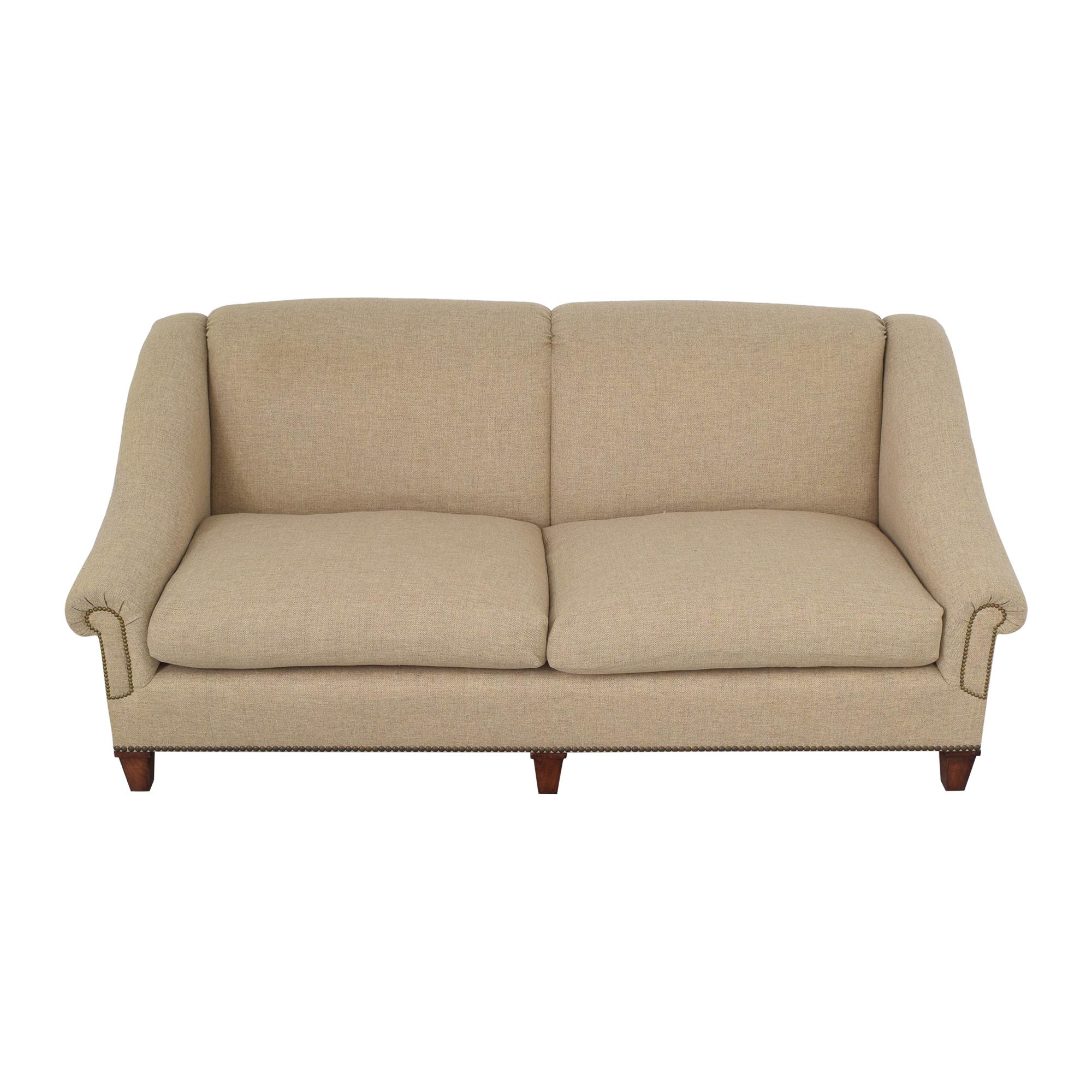 Custom Three Seat Sofa dimensions