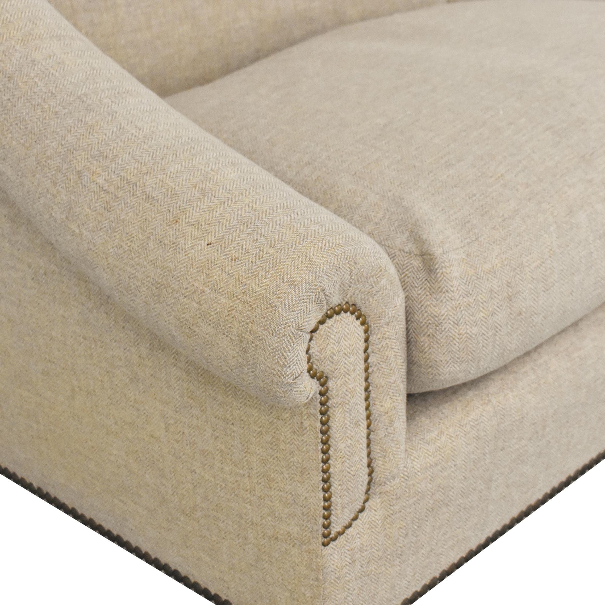 shop  Custom Three Seat Sofa online