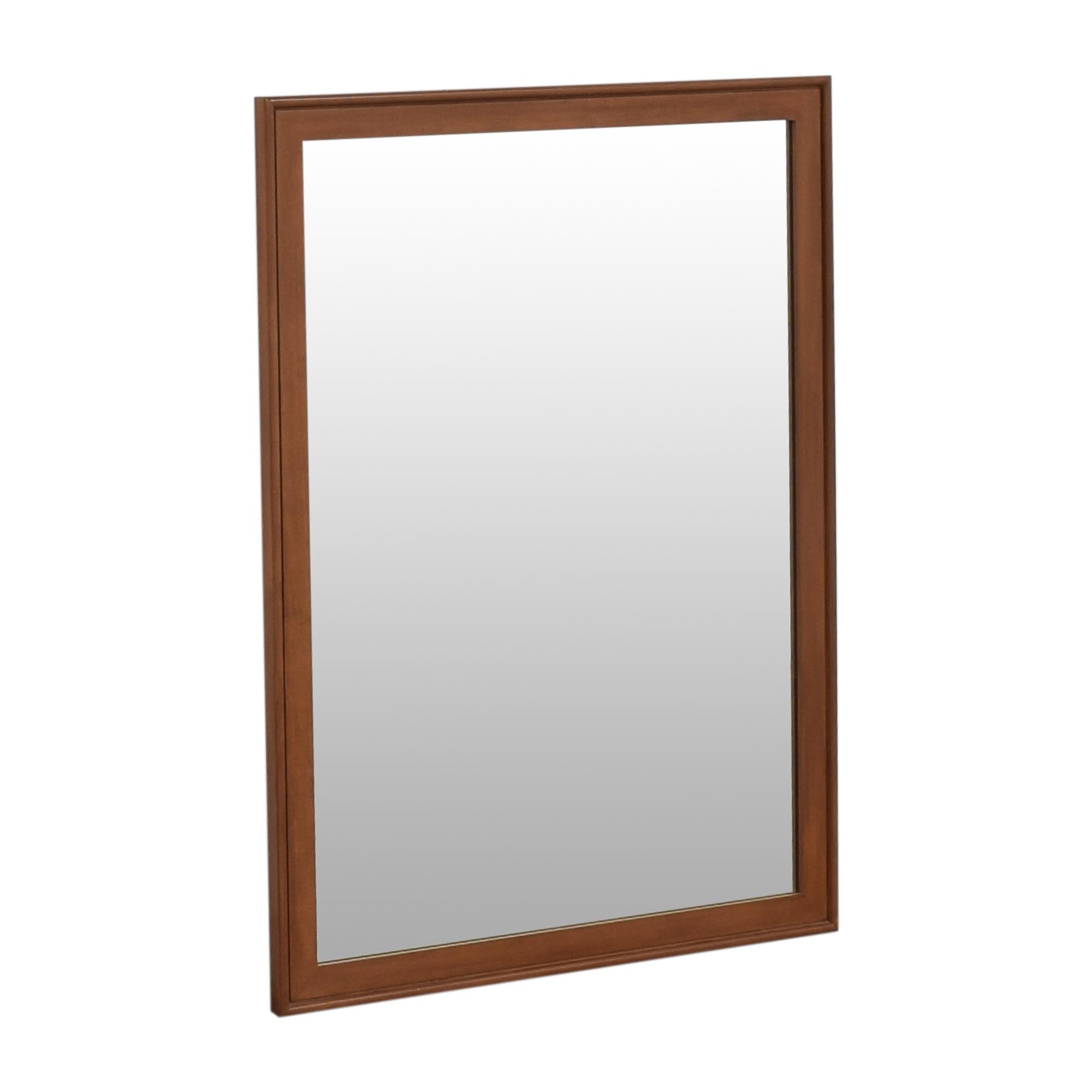 Urbangreen Furniture Mid Century Wall Mirror / Mirrors