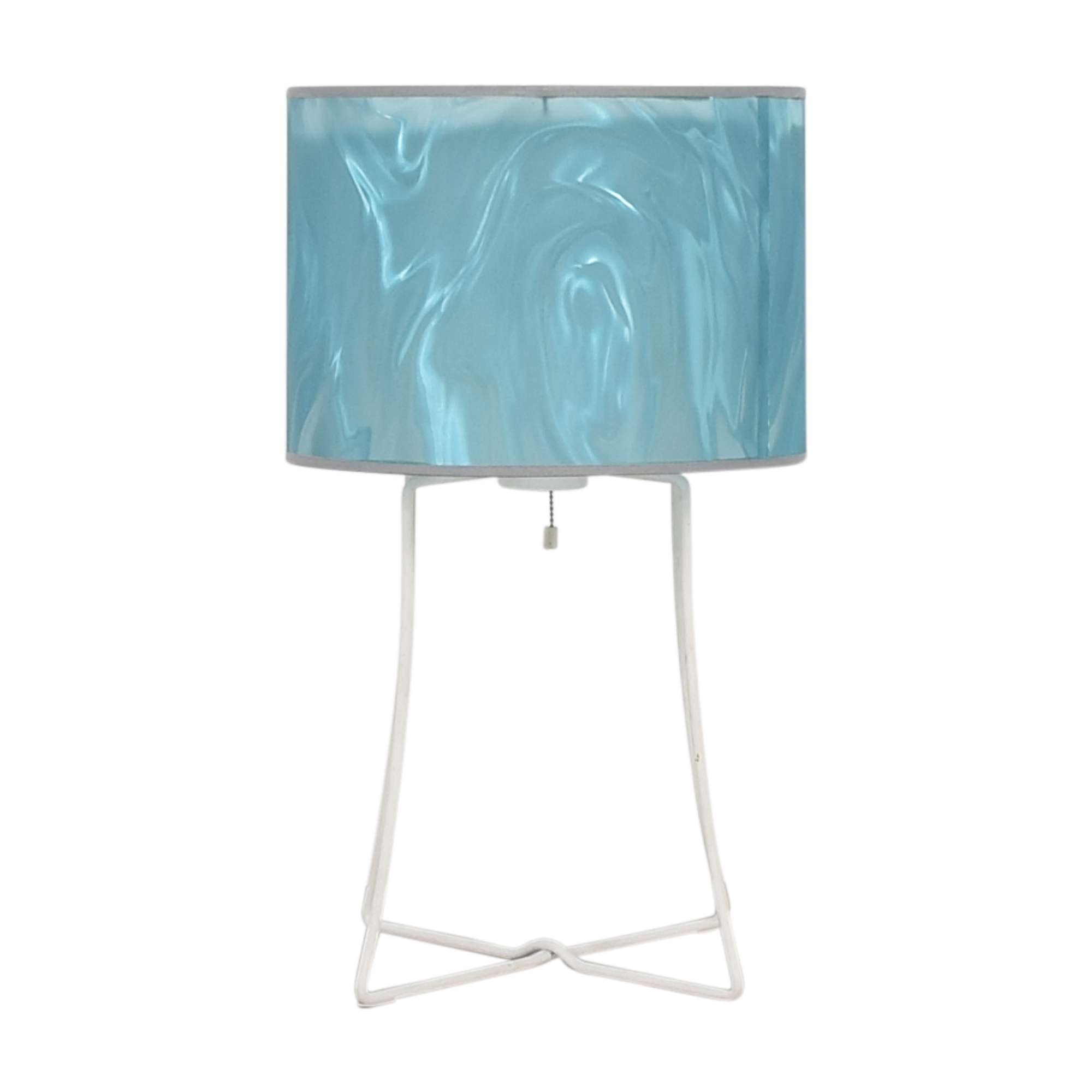 Lights Up Lighting Lights Up Lighting Virgil Table Lamp ct