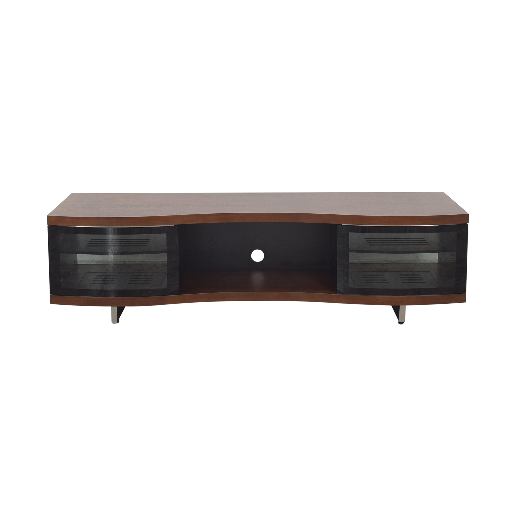BDI Furniture BDI Furniture Ola Media Cabinet ct
