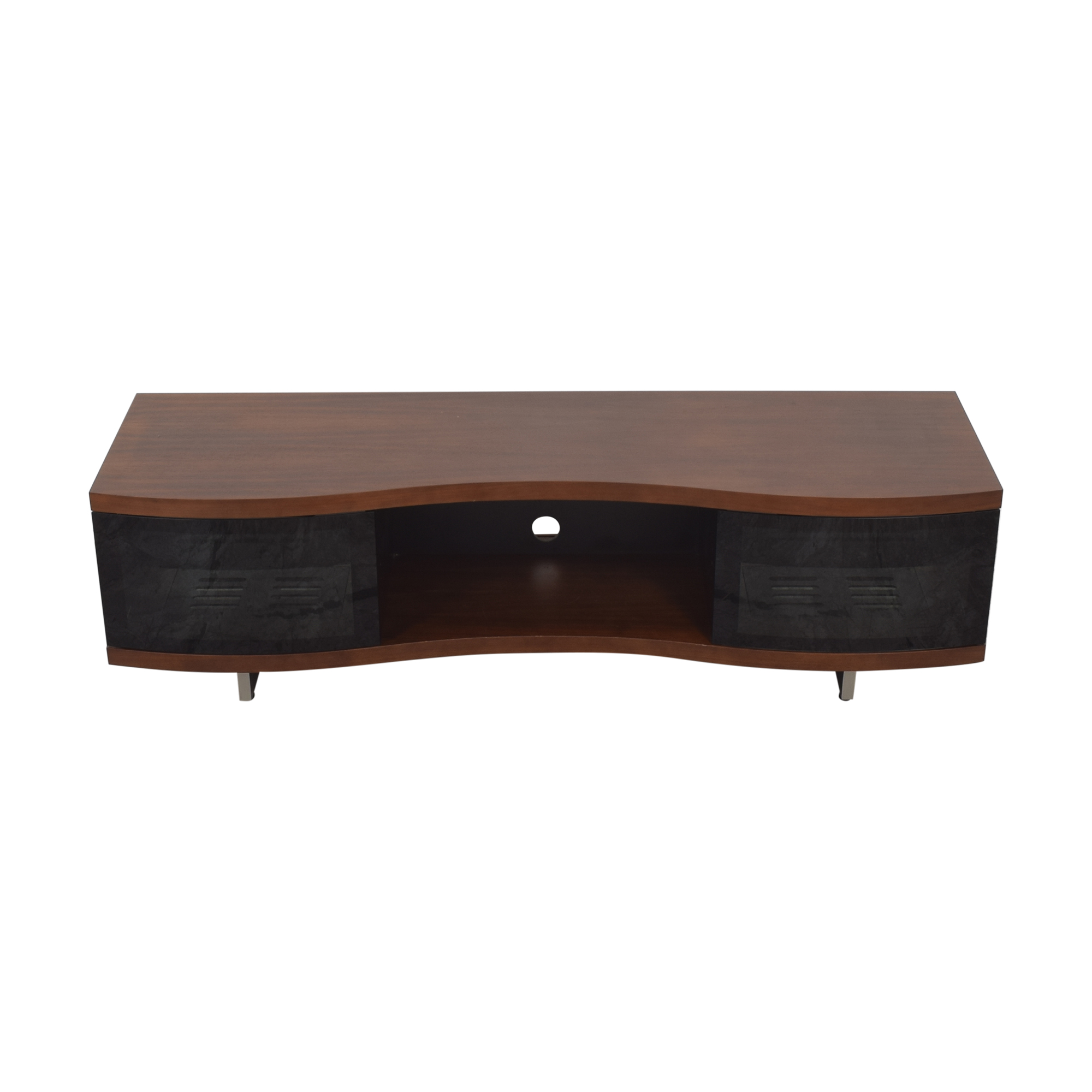 shop BDI Furniture Ola Media Cabinet BDI Furniture