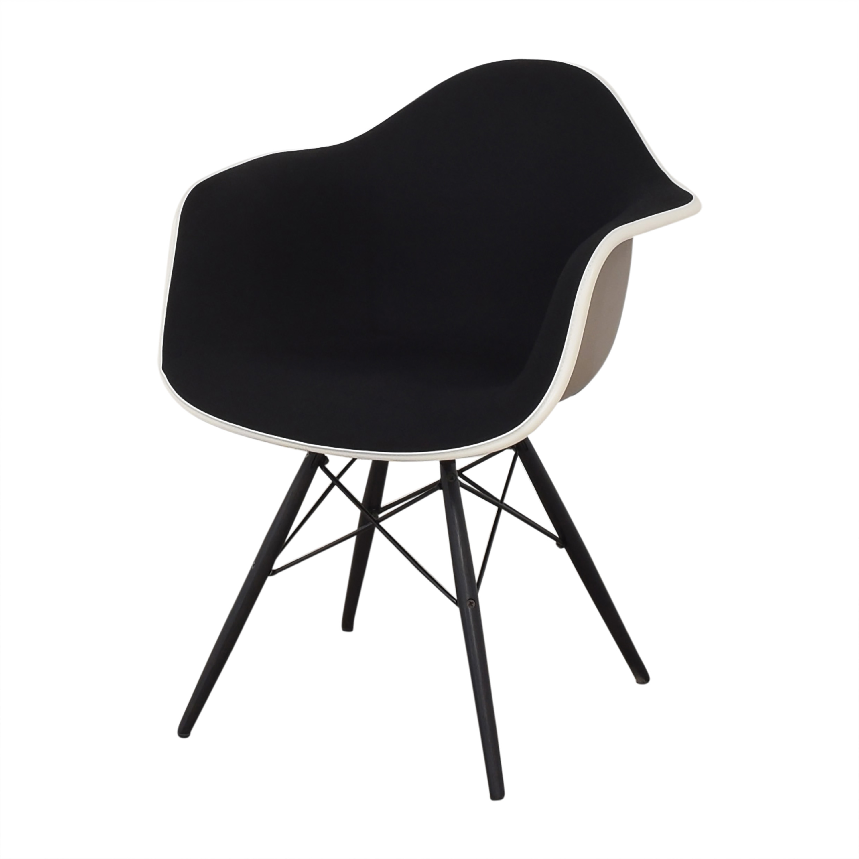 Herman Miller Herman Miller Eames Molded Arm Chairs on sale
