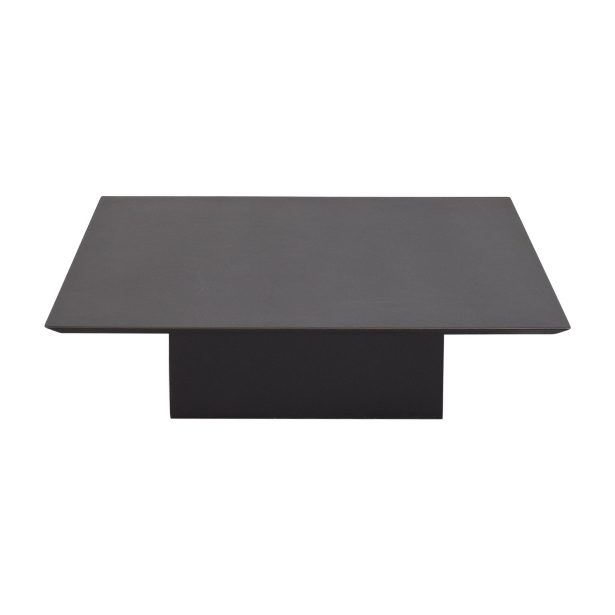 buy Usona Usona Square Coffee Table online
