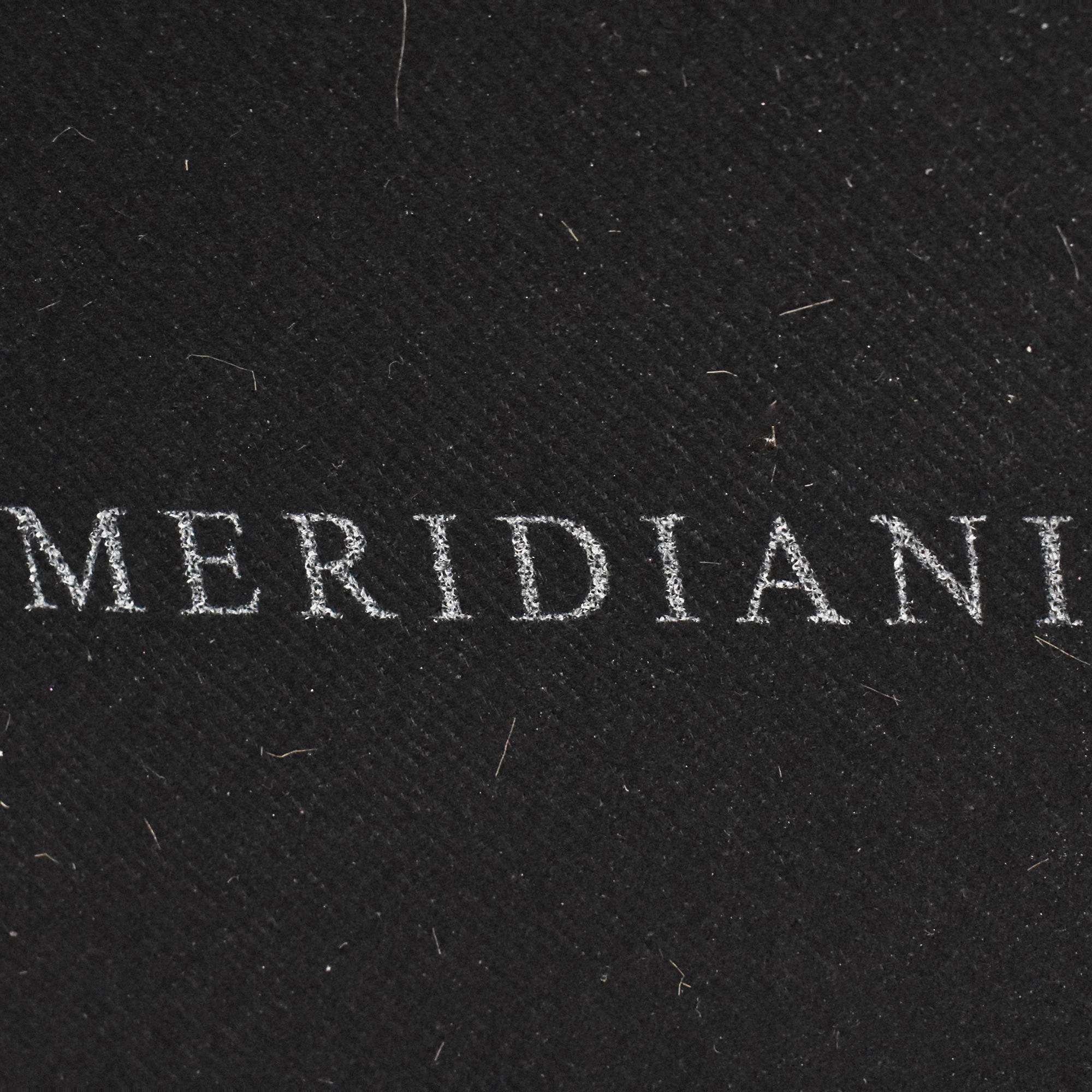 Meridiani Meridiani Charlot Pouf ma