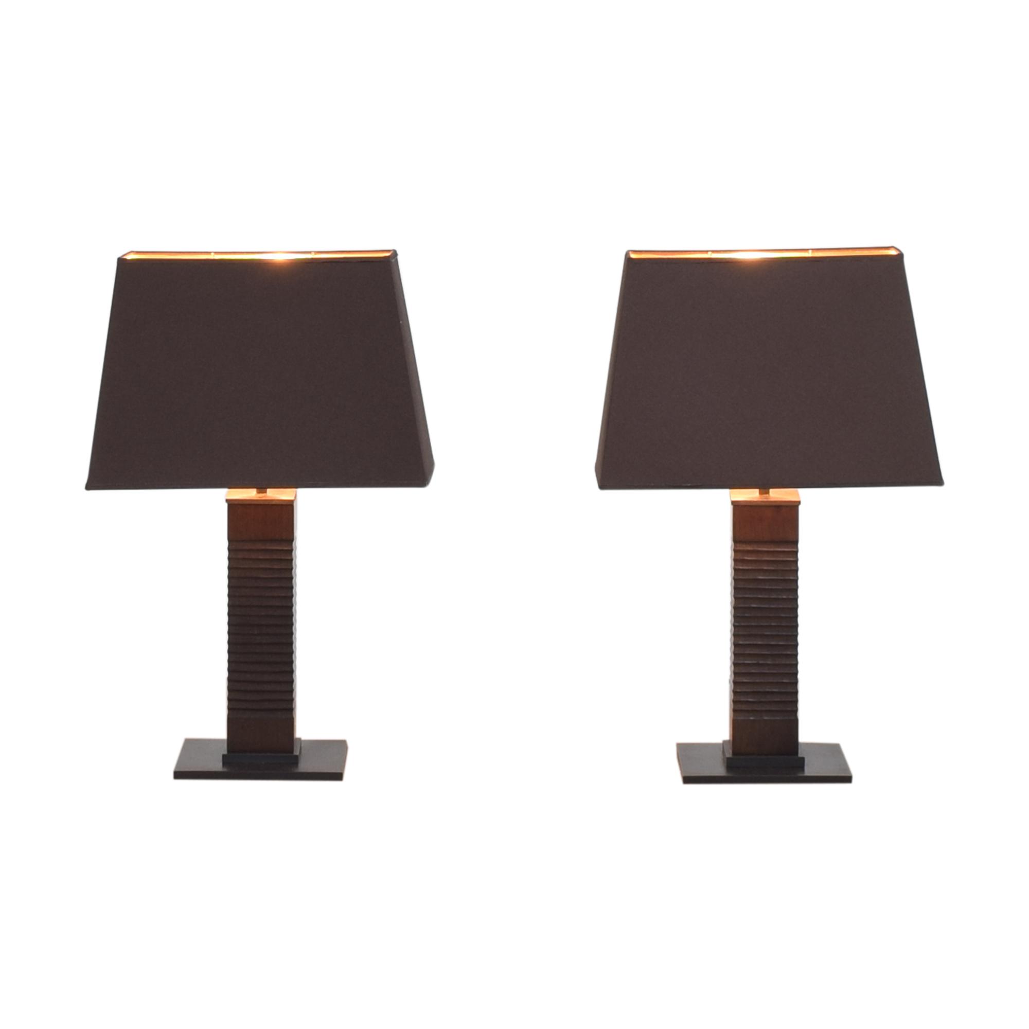 shop Usona Table Lamps Usona
