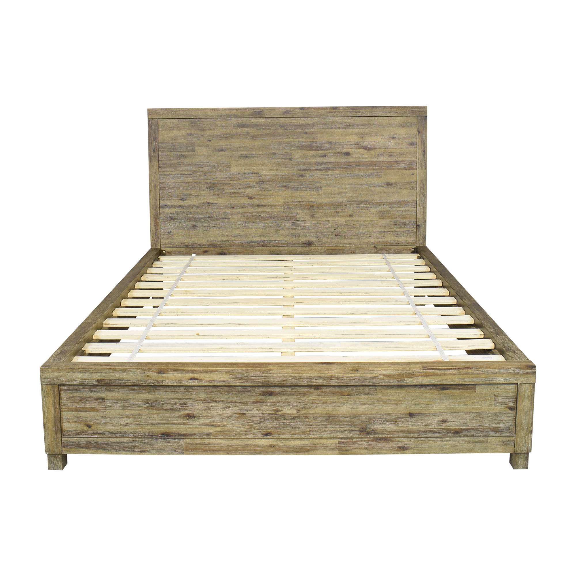 buy Macy's Canyon Queen Platform Bed Macy's Bed Frames