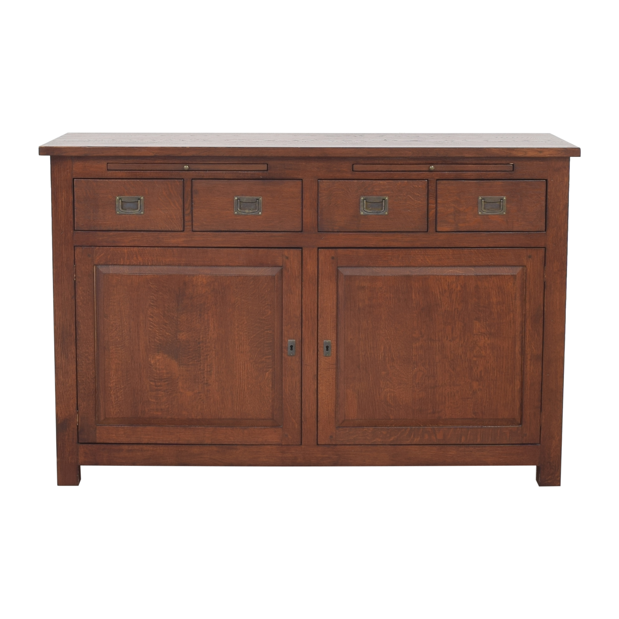 buy Crate & Barrel Bordeaux Sideboard Crate & Barrel