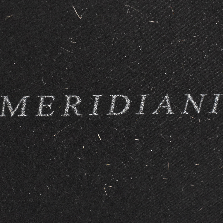 Meridiani Meridiani Charlot Pouf ct