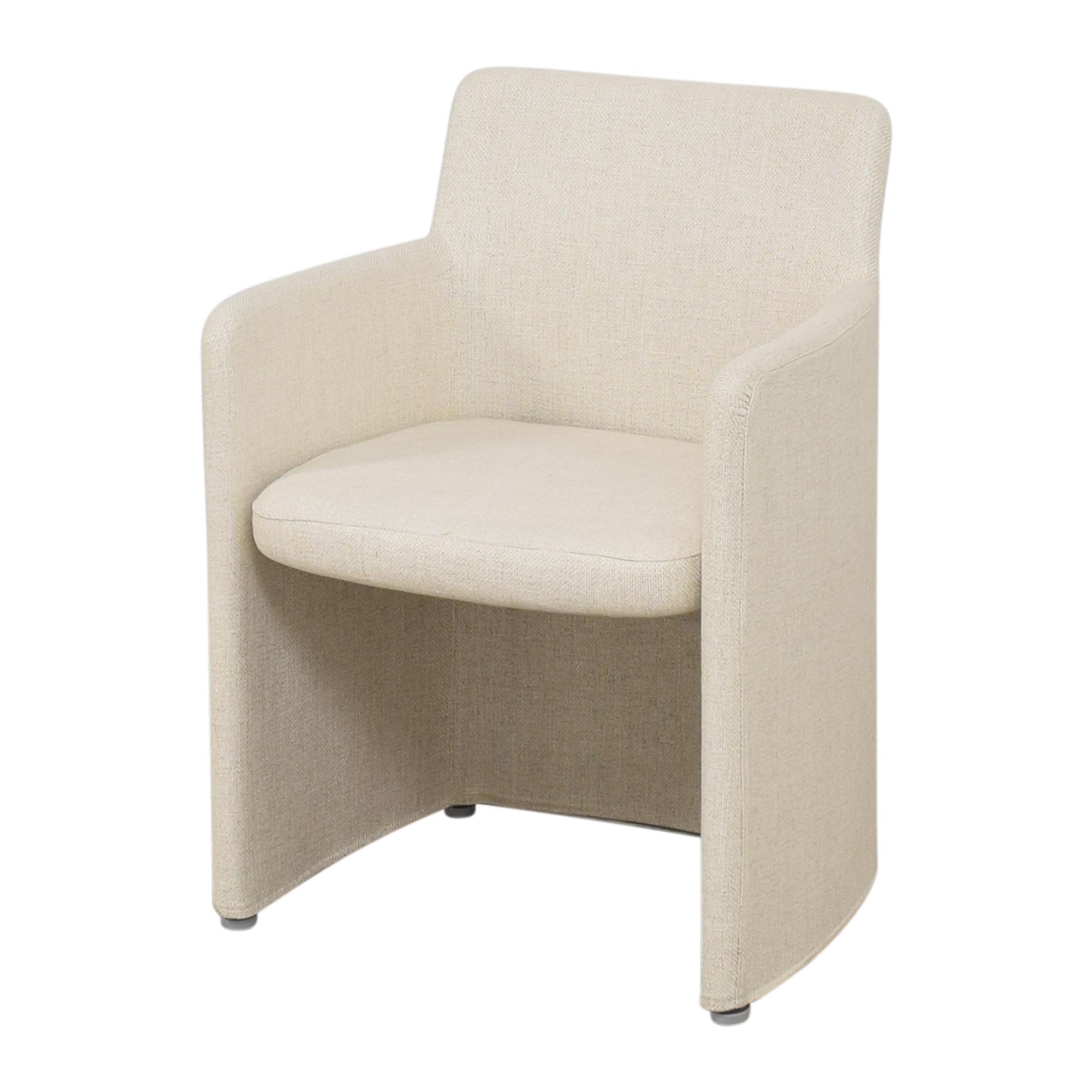 Casamilano Casamilano Clivia Chair beige