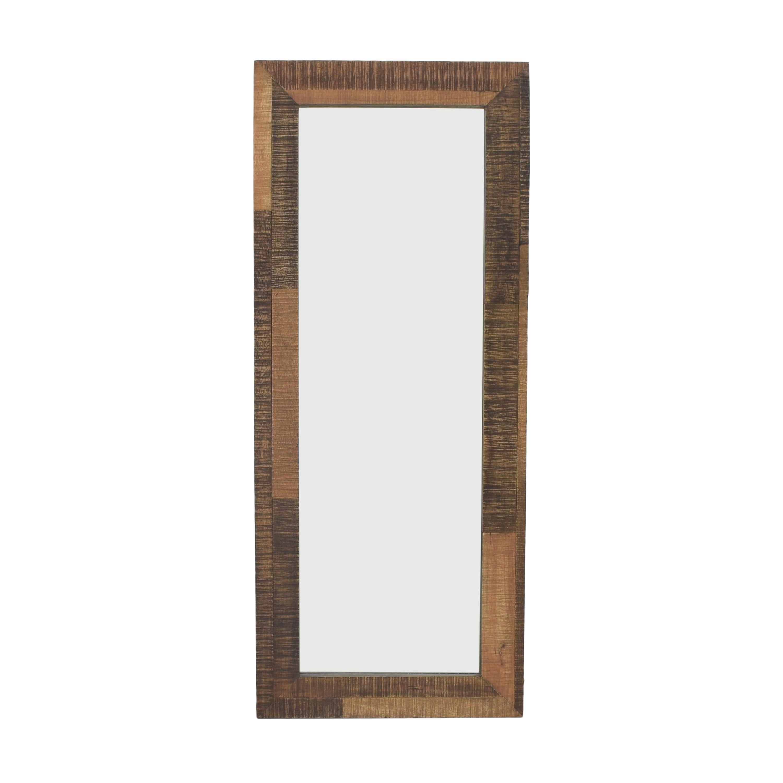 Framed Floor Mirror nyc