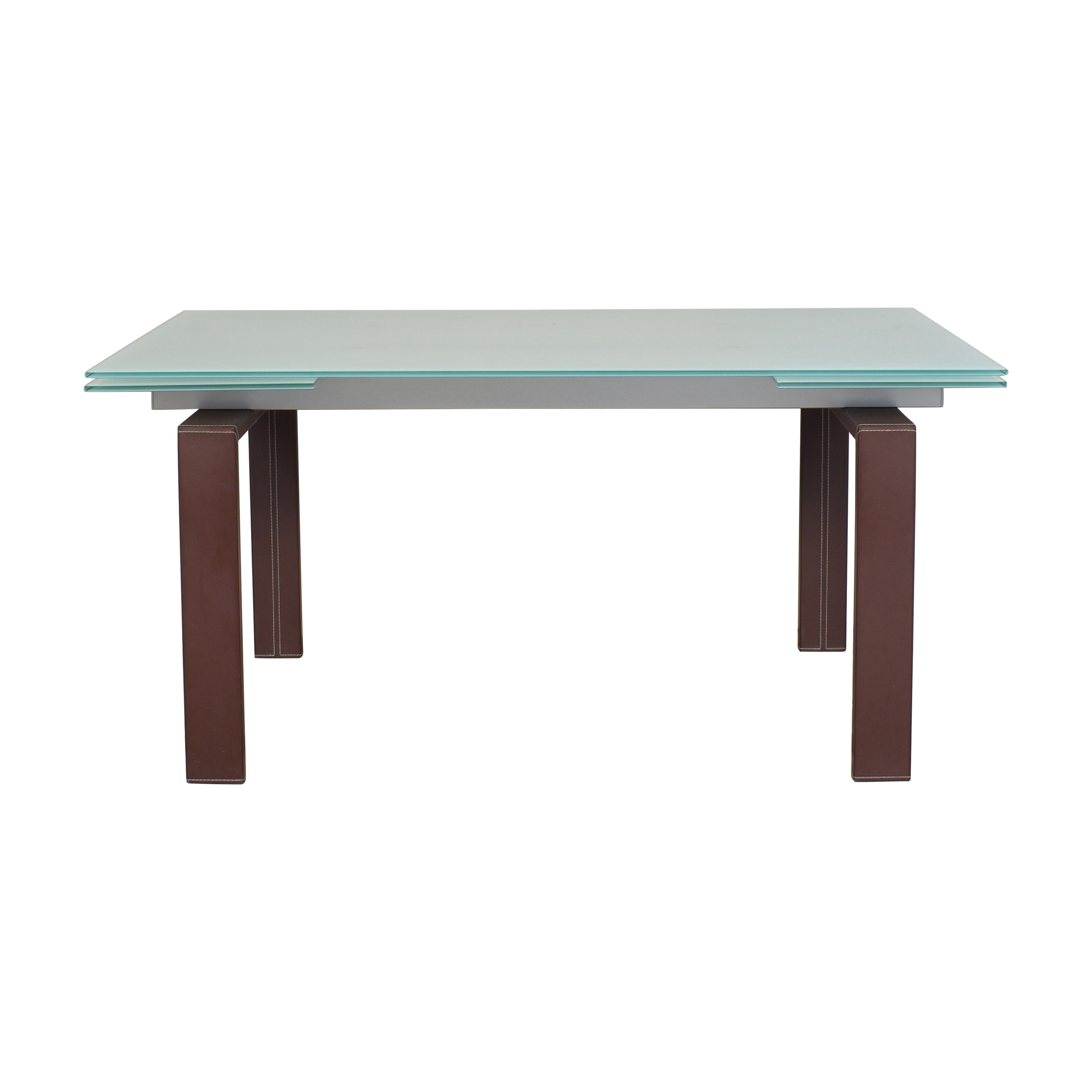 44 Off Calligaris Calligaris Hyper Extendable Dining Table Tables