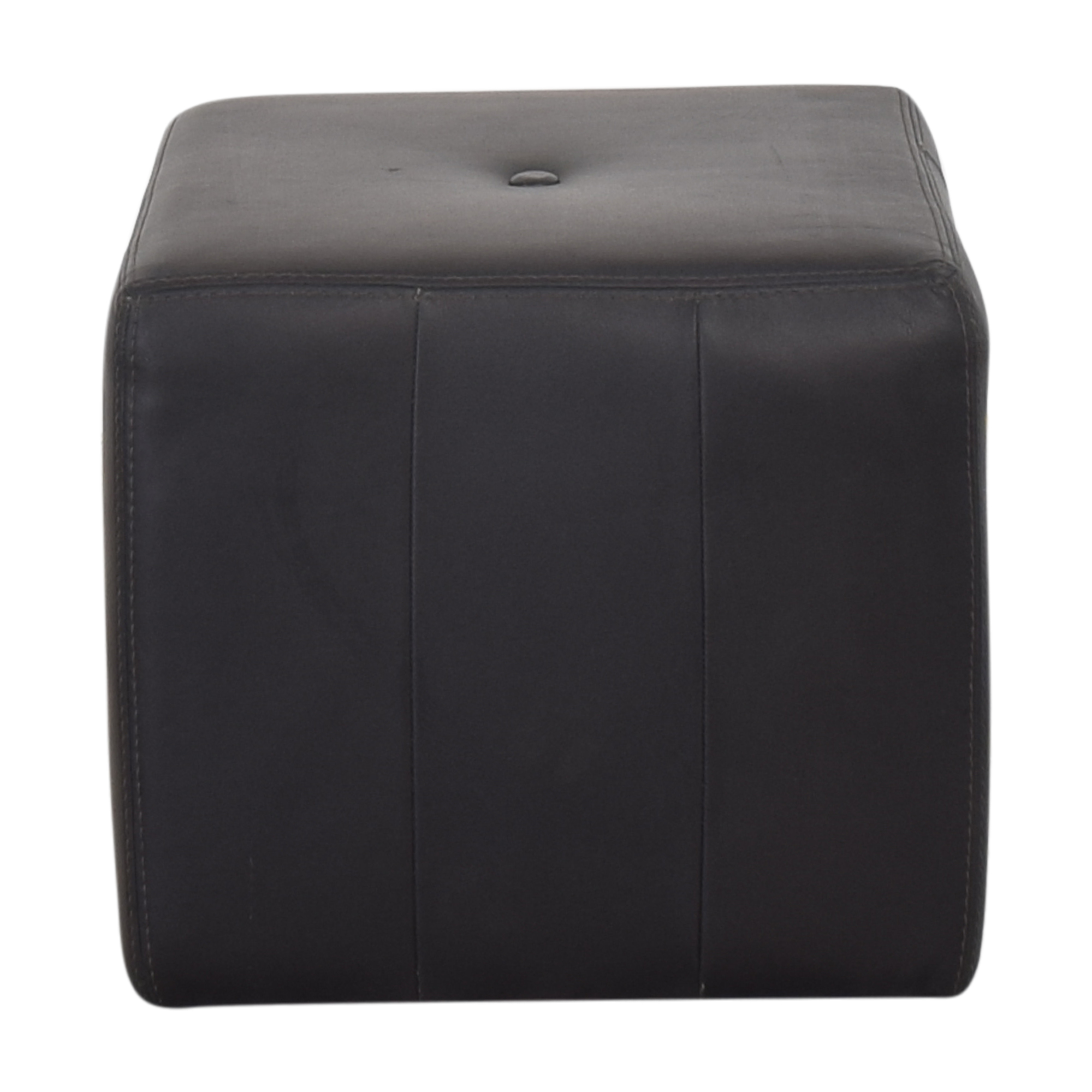shop Calia Italia Square Ottoman Calia Italia Chairs